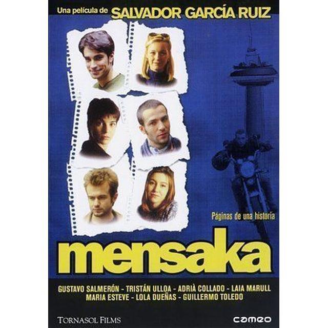 Mensaka [DVD]